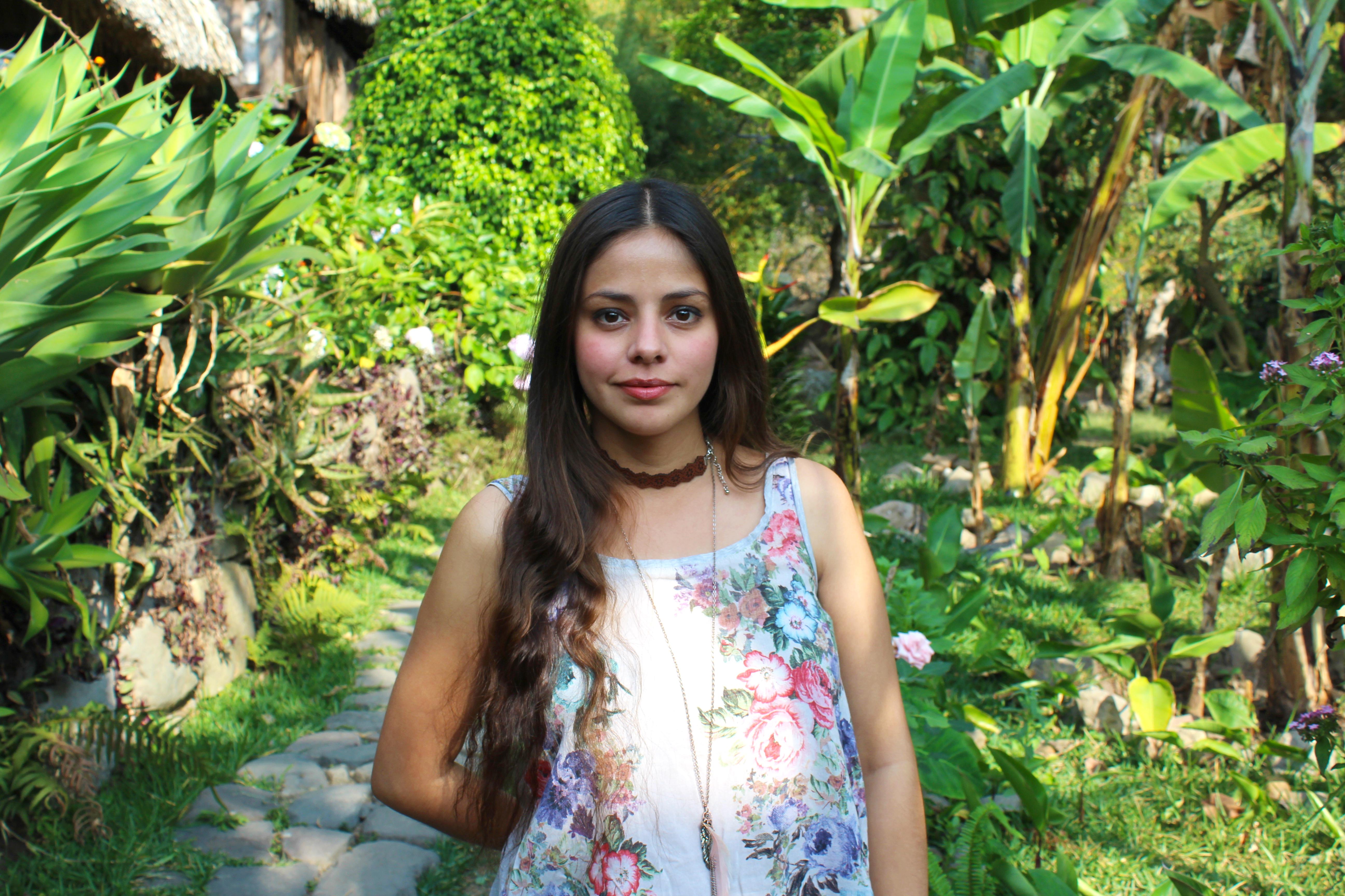 Carmen Maria Alvarado Benitez