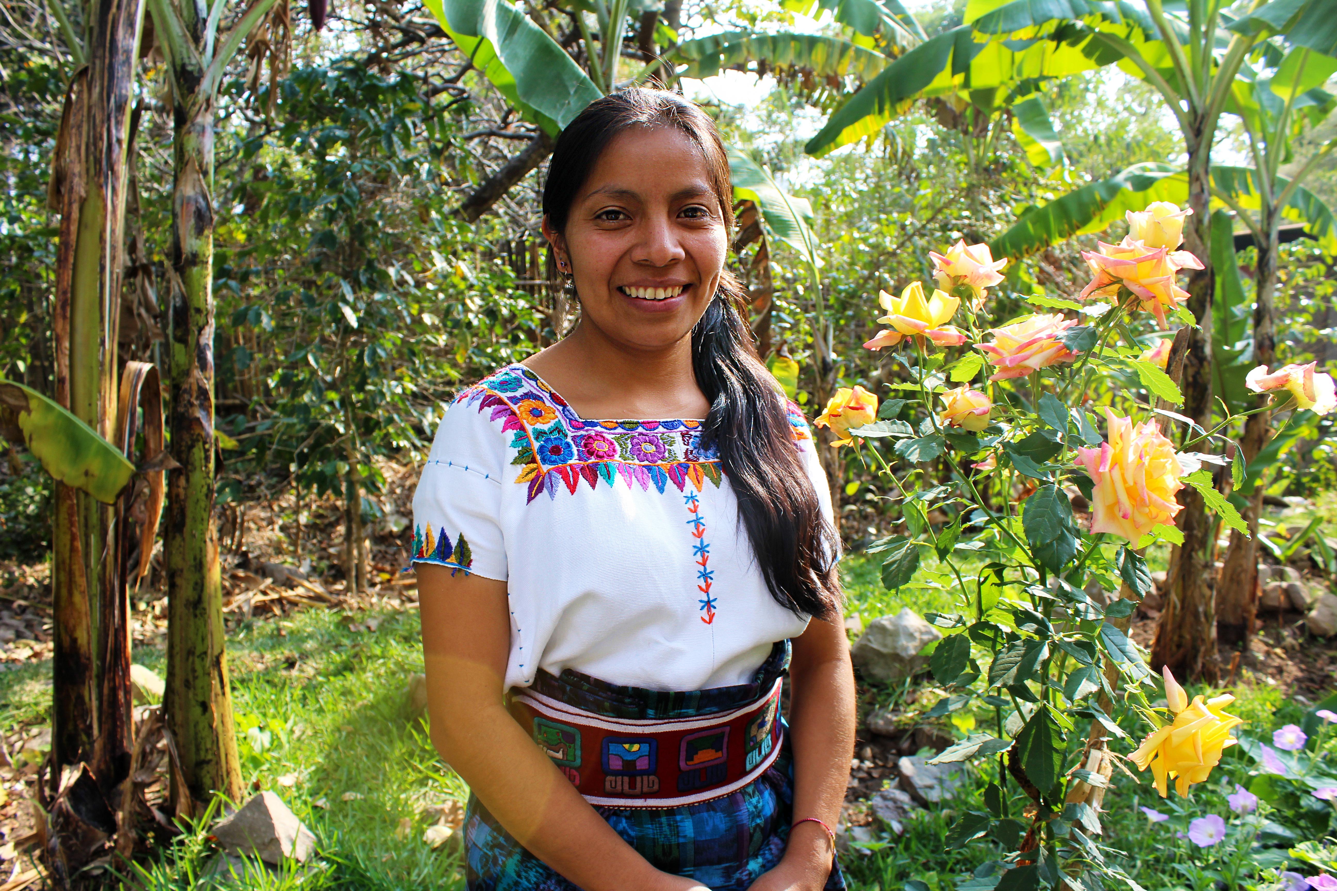 Sandra Patricia Pérez