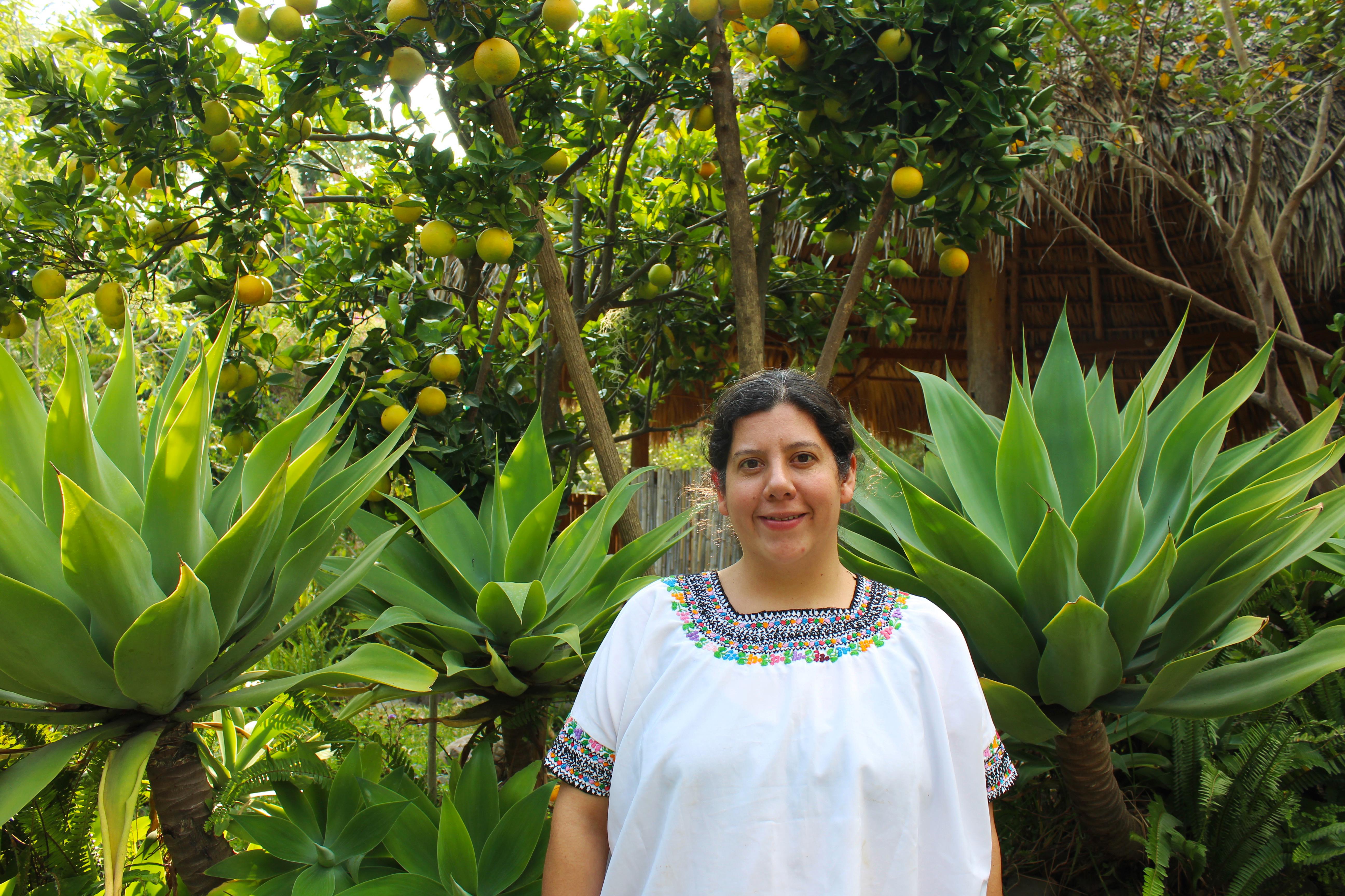 Ursula Andrea Méndez