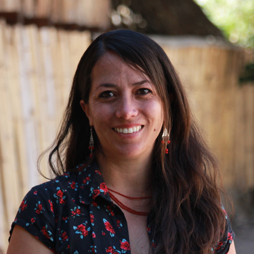 Andrea Arrivillaga Hurtado