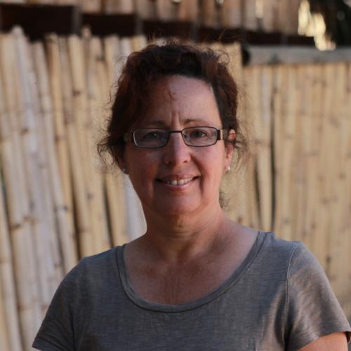 Maggie Carias