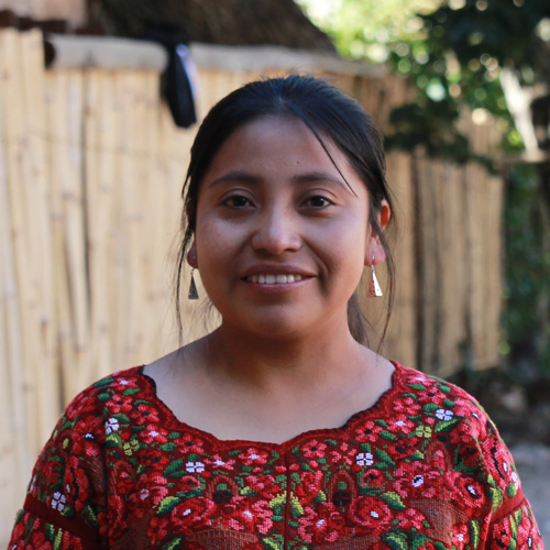 Lily Maribel Mendoza Sancoy