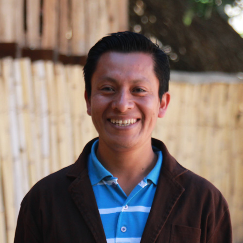 Nazario Ignacio (Nacho) Porón Petzey