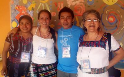 Memorias del XII Congreso Iberoamericano de Pedagogía Waldorf