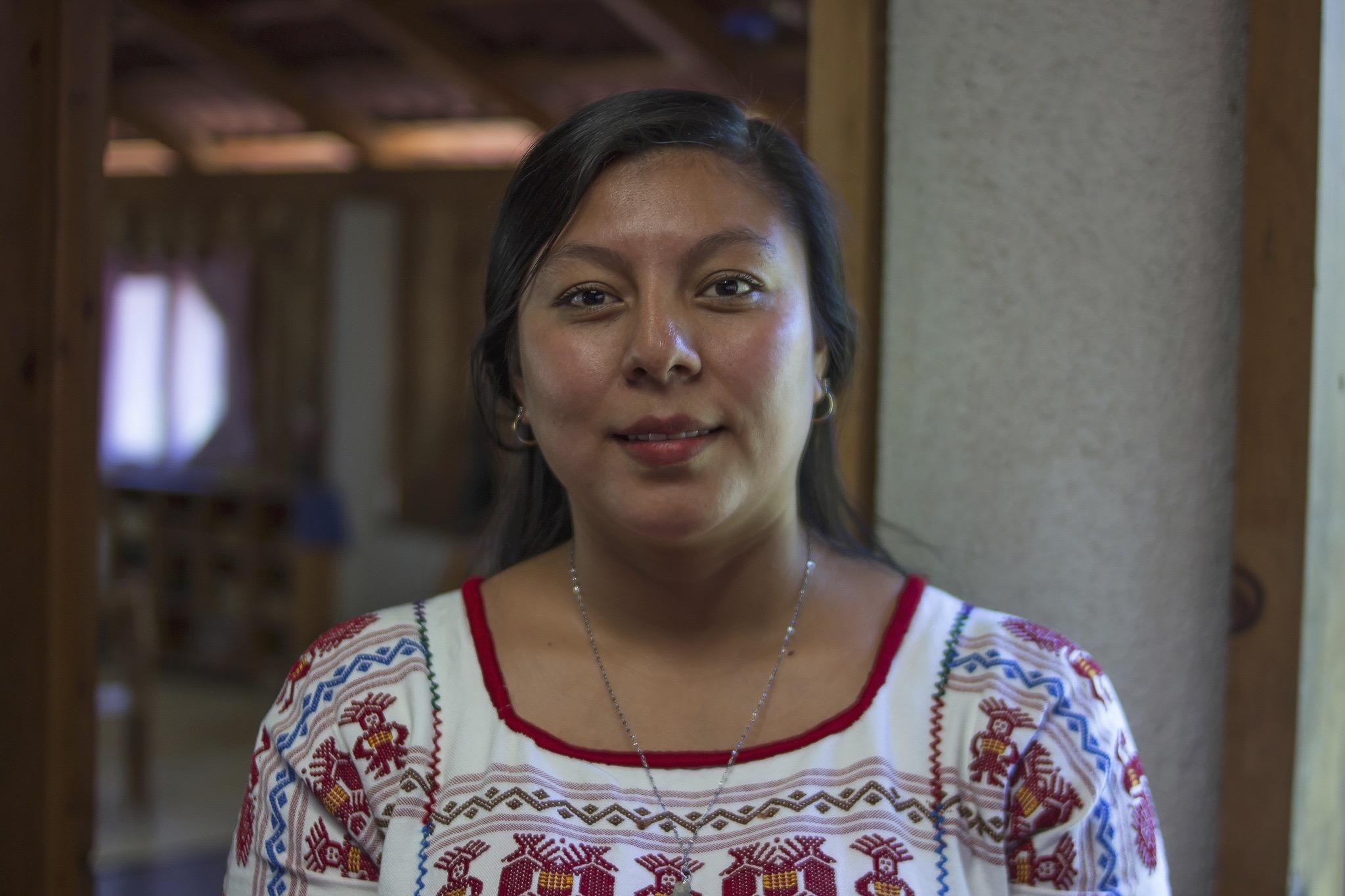 Wendy Cecilia Cholotío Alvarez